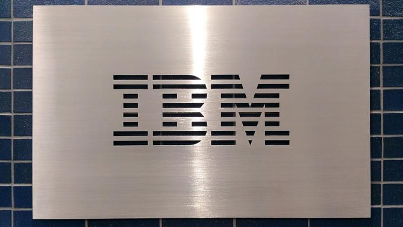 IBM看板
