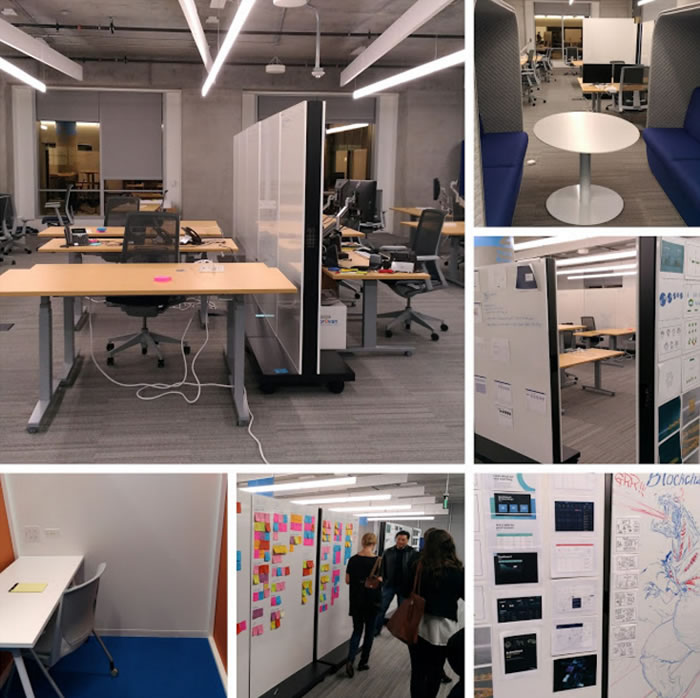 IBMデザインシンキングツアー