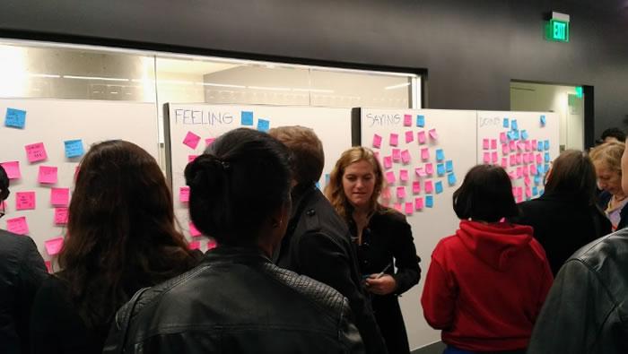 IBMデザイン思考ツアー